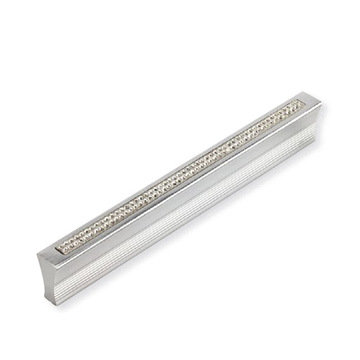 Atlas Homewares Boutique Crystal Thin Pull