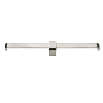 Atlas Homewares Buckle Up Double Toilet Tissue Bar