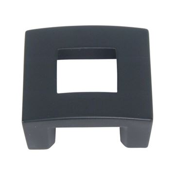 Atlas Homewares Centinel Square Knob