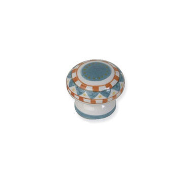 Atlas Homewares Ceramic Bologna Knob