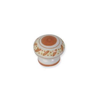 Atlas Homewares Ceramic Chianti Knob