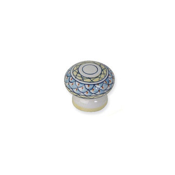 Atlas Homewares Ceramic Lucca Knob