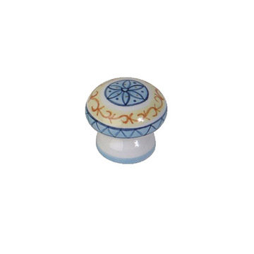 Atlas Homewares Ceramic Orvieto Knob
