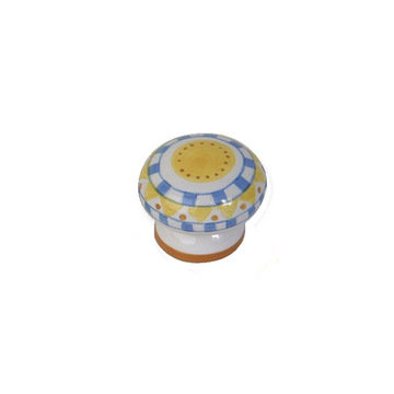 Atlas Homewares Ceramic Pienza Knob
