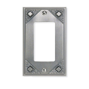 Atlas Homewares Craftsman Switchplate