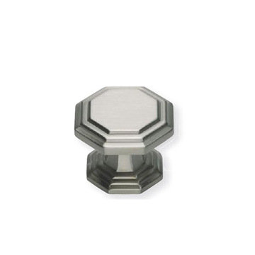 Atlas Homewares Dickinson Octagon Knob