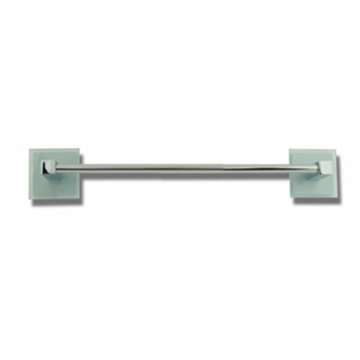 Atlas Homewares Eucalyptus Towel Bar
