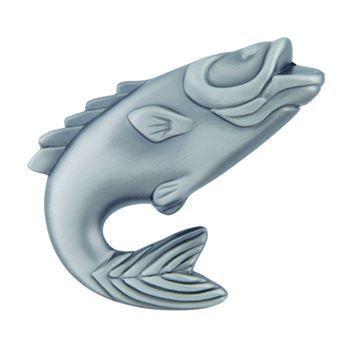 Atlas Homewares Fish Knob