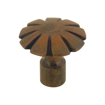 Atlas Homewares Fluted Knob