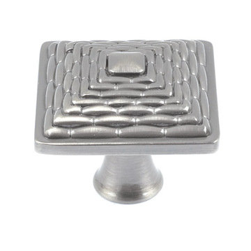 Atlas Homewares Mandalay Square Knob
