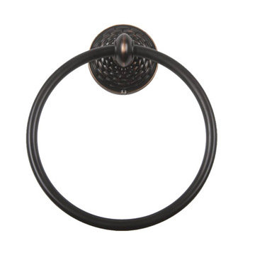 Atlas Homewares Mandalay Towel Ring