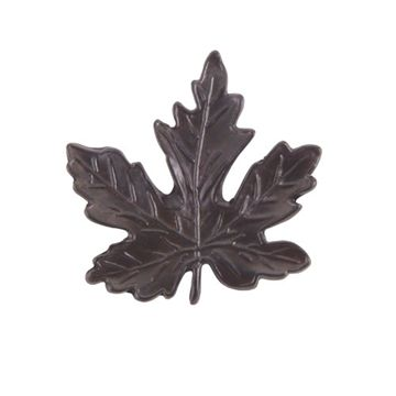 Atlas Homewares Maple Leaf Knob