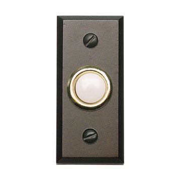 Atlas Homewares Mission Door Bell