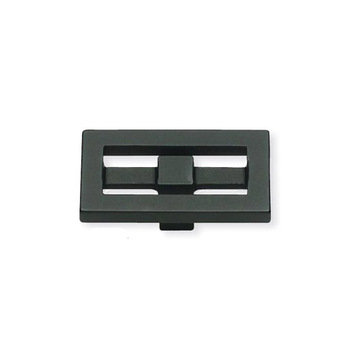 Atlas Homewares Nobu Rectangle Knob