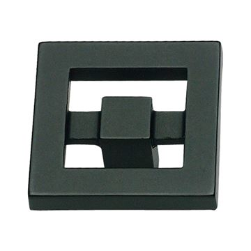 Atlas Homewares Nobu Square Knob
