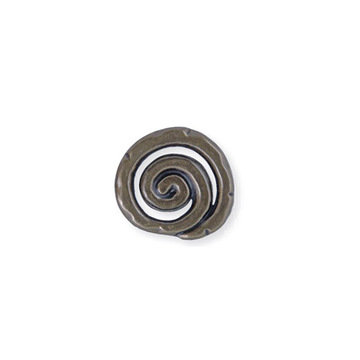 Atlas Homewares Scroll Knob