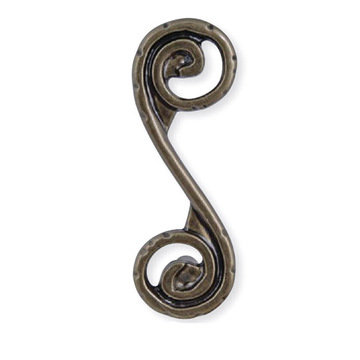 Atlas Homewares S-Scroll Pull