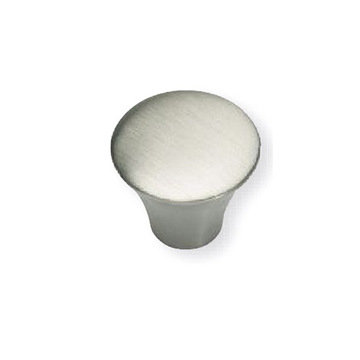 Atlas Homewares Steel Knob