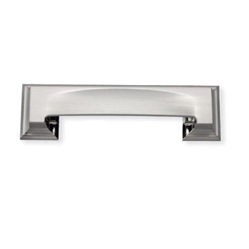 Atlas Homewares Sutton Place Bin Cup Pull
