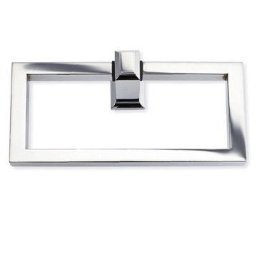 Atlas Homewares Sutton Place Towel Ring