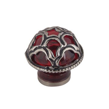 Atlas Homewares Tangeres Large Glass Knob