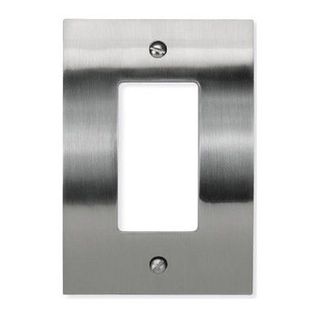 Atlas Homewares Zephyr Switchplate