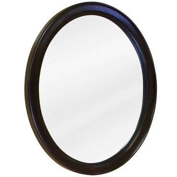 Lyn Designs Demi-Lune Mirror