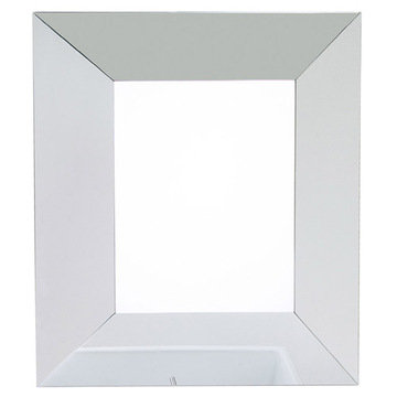 Lyn Designs Geometric Mirror