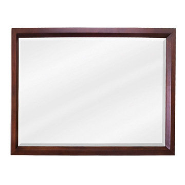 Lyn Designs Modern Rectangular Mirror