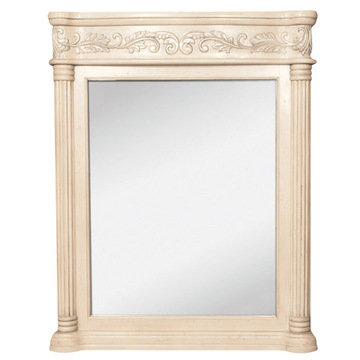 Lyn Designs Ornate Mirror
