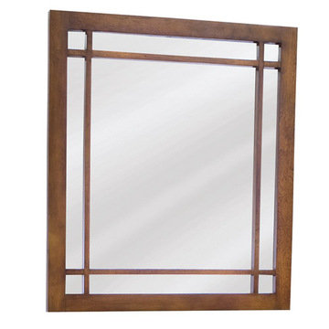 Lyn Designs Westcott Wright Mirror