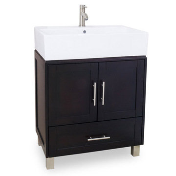 Lyn Designs York Vessel Vanity