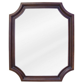 Bath Elements Abbott Mirror