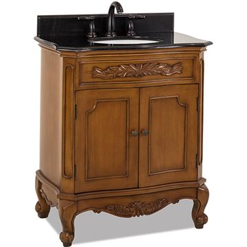 Bath Elements 30 1/2 Clairemont Vanity