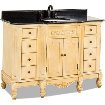 Bath Elements 48 Clairemont Vanity