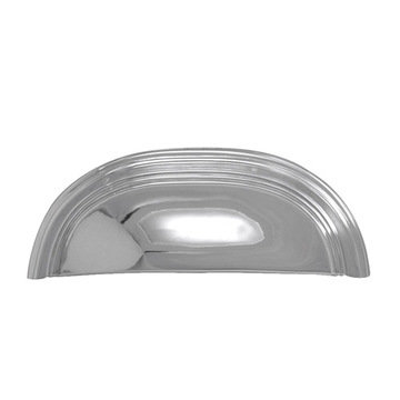 Hickory Hardware American Diner Cup Bin Pull