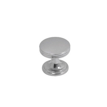 Hickory Hardware American Diner Round 1 Inch Knob