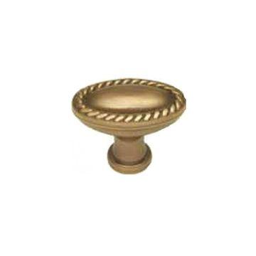 Keeler Annapolis Oval Rope Knob