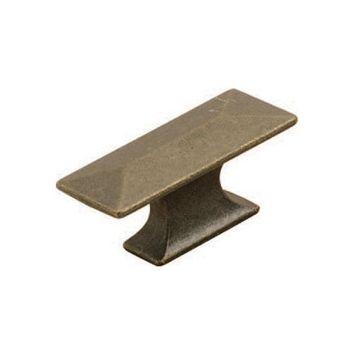 Hickory Hardware Bungalow 2 5/16 Inch Knob