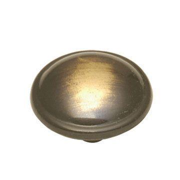 Hickory Hardware Cavalier Button Knob