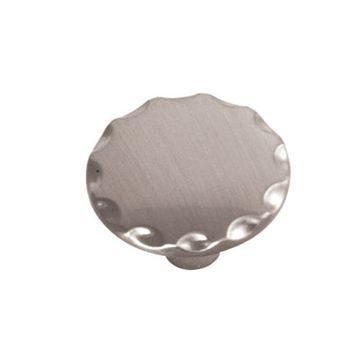 Hickory Hardware Cavalier Flat Knob