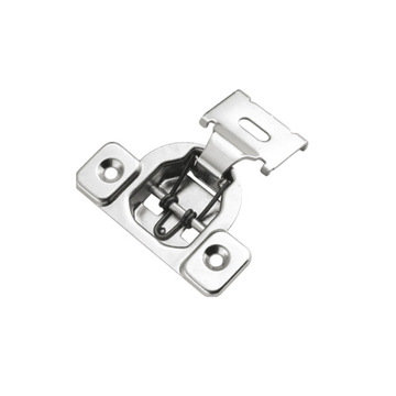 Belwith Keeler Concealed 1-Piece Hinge - 10 Hinge Project Pack