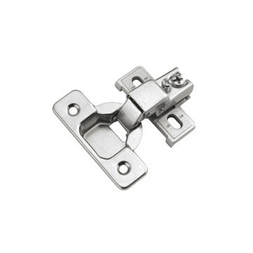 Belwith Keeler Concealed 2-Piece Hinge - 10 Hinge Project Pack