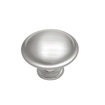 Hickory Hardware Conquest Button Knob