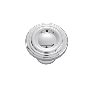 Belwith Keeler Conquest Concentric Ring Knob