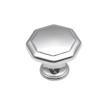 Belwith Keeler Conquest Octagon Knob