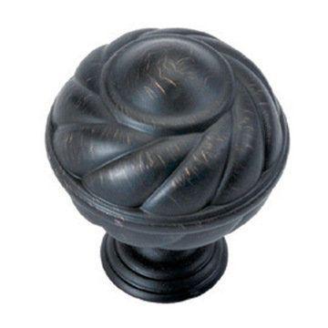 Belwith Keeler Cumberland Rope Knob