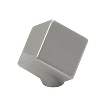 Belwith Keeler Euro Contemporary Cube Knob