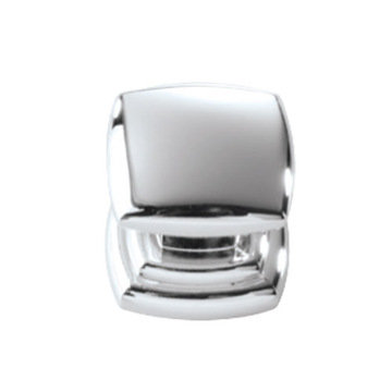 Belwith Keeler Euro Contemporary Small Square Knob