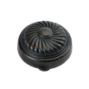 Belwith Keeler French Country Twist Knob